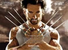 Wolverine Milk