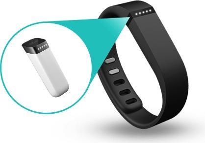 Fitbit Flex Review! (1/3)