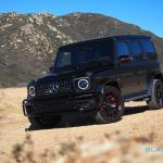 The 2019 Mercedes Amg G63 Is Unrepentant Excess Slashgear