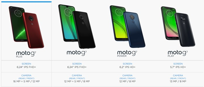 Moto G7 10 Things To Know Before Buying Slashgear