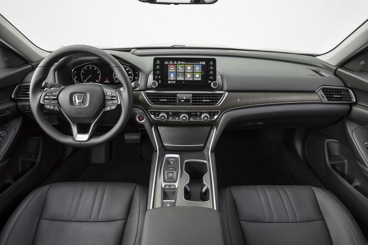 The honda accord tops the list of most popular cars year after year. 2020 Honda Accord heads to dealers starting at $24,800