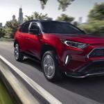 2021 Toyota Rav4 Prime Plug In Hybrid Epa Electric Range Comes As A Surprise Slashgear