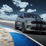 2021 Dodge Durango Srt Hellcat Price Confirmed For 710hp Suv Slashgear