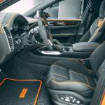 Mansory Infuses Porsche Cayenne And Cayenne Coupe With More Power And Lots Of Carbon Fiber Slashgear