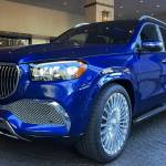 2021 Mercedes Maybach Gls 600 First Drive Review Luxury You Can T Ignore Slashgear