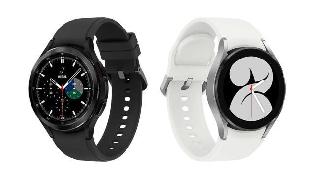 Galaxy Watch 4 launch date revealed in Amazon Canada leak - SlashGear