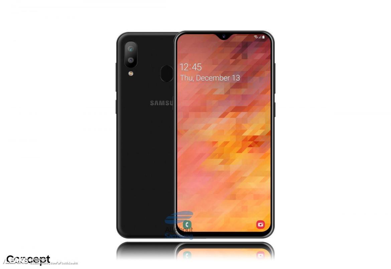 img Samsung Galaxy M30 Especificações foram reveladas on-line