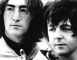 Image result for lennon and mccartney