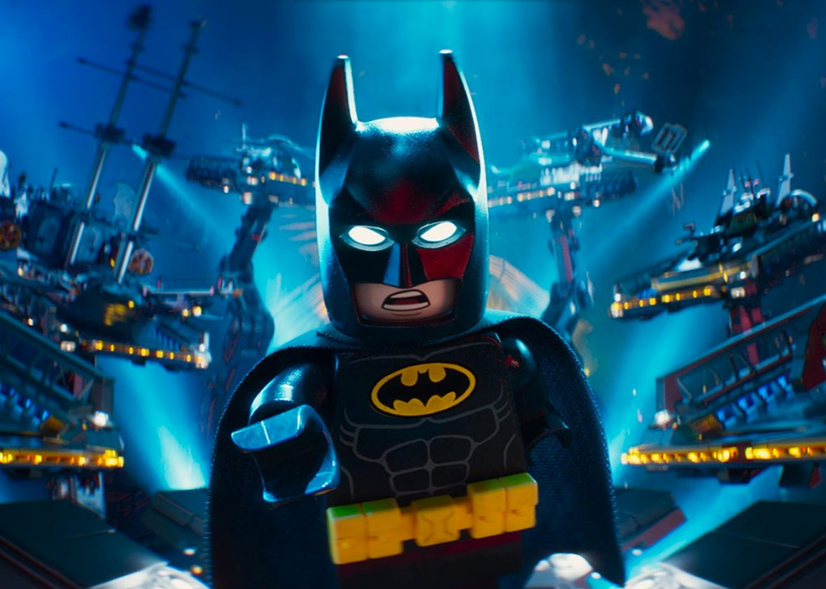 Image result for the lego batman movie