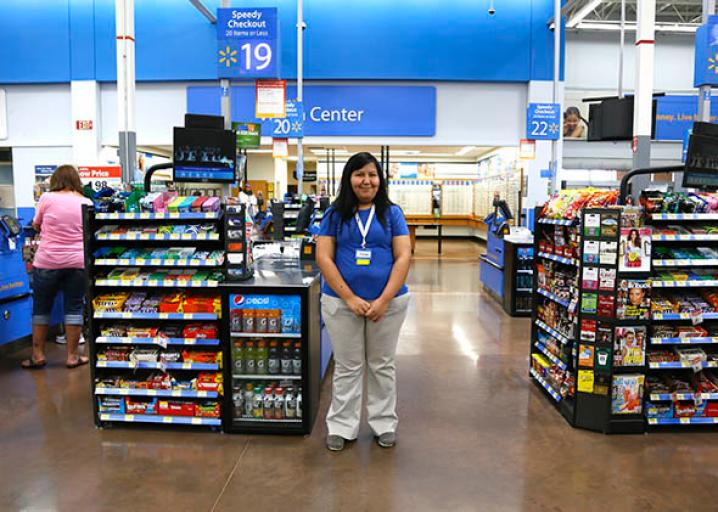 Walmart Employees On Food Stamps Their Wages Aren T