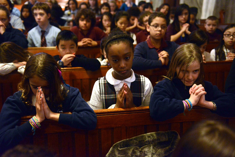 Is Religion Good For Children Secular Children Can
