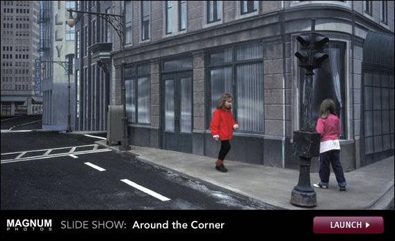 Magnum Corner Gallery
