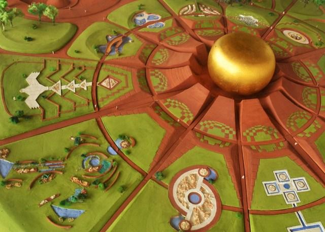 Výsledok vyhľadávania obrázkov pre dopyt Auroville