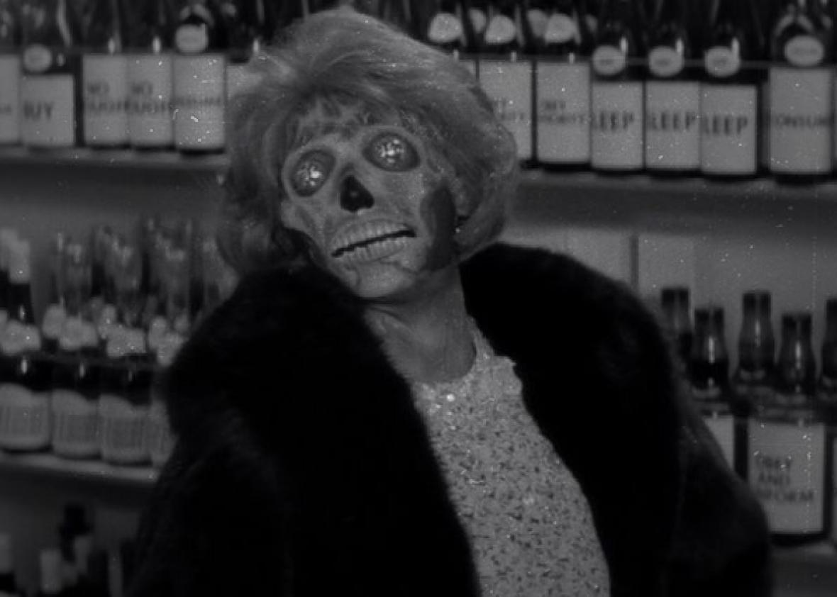 Image result for they live!