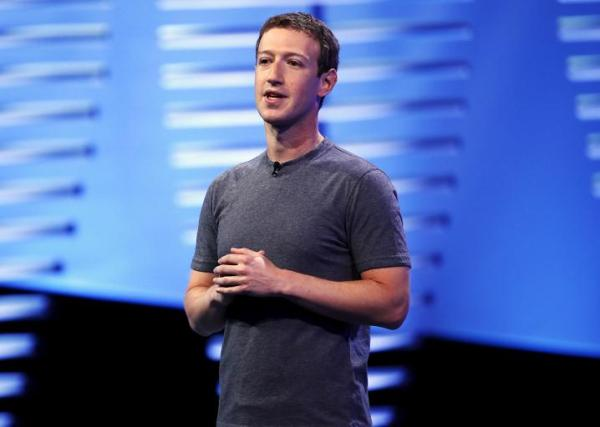 Facebook isn't the social network anymore. So what is it?