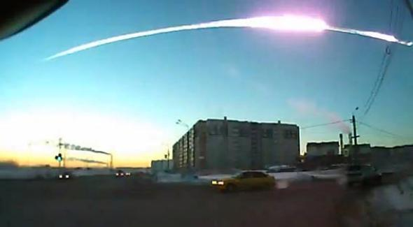 Chelyabinsk asteroid impact Small rocks may hit us more