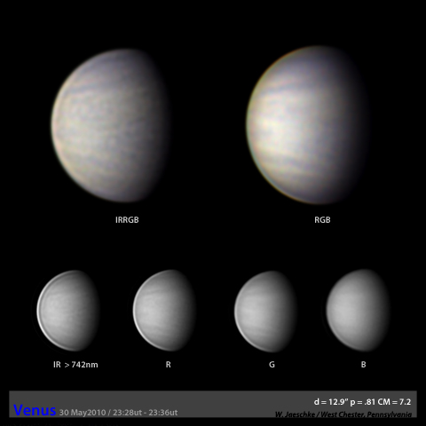Celestron's Capture the Universe 2010 Astrophoto winners!