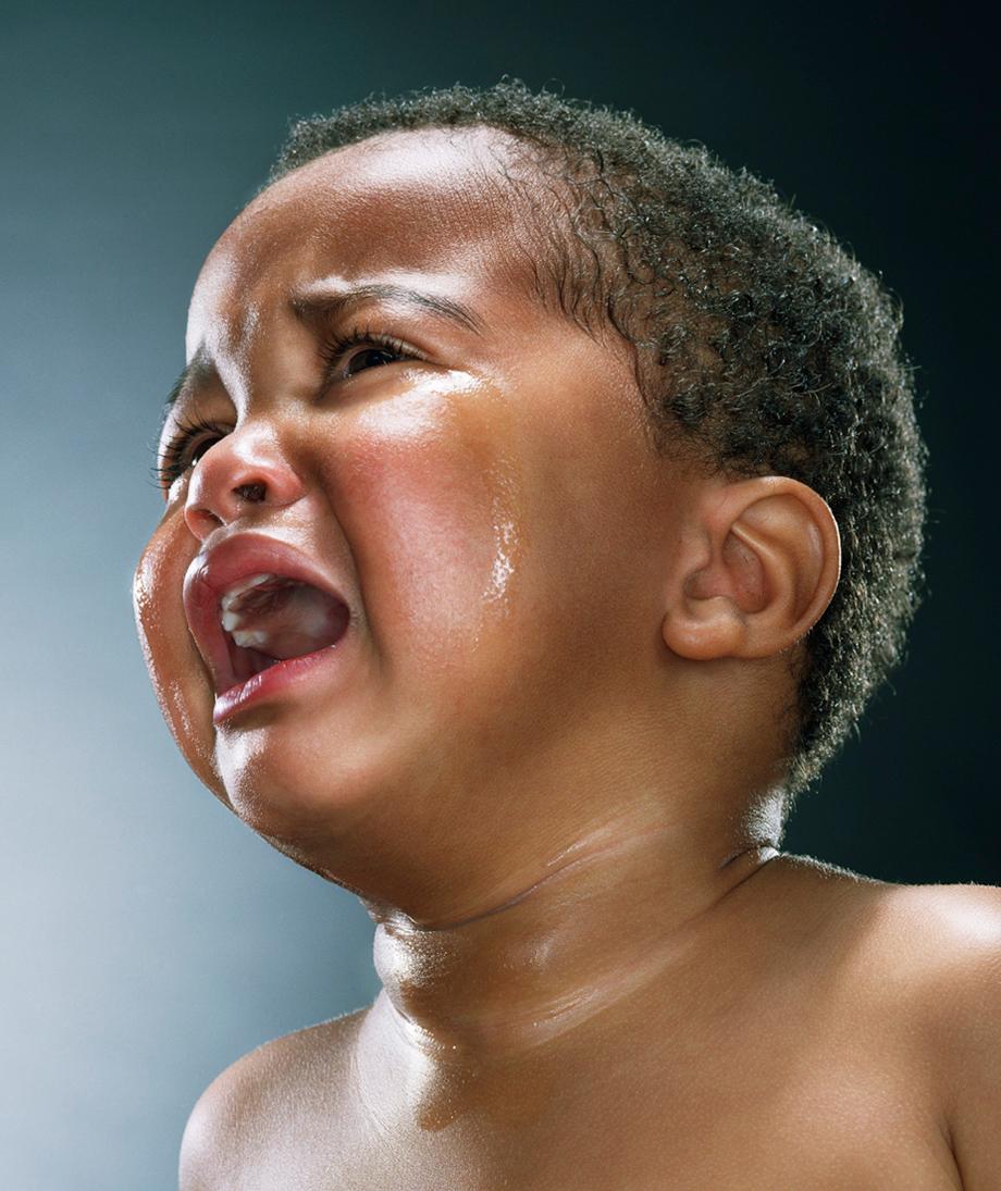 Image result for crying toddler black boy