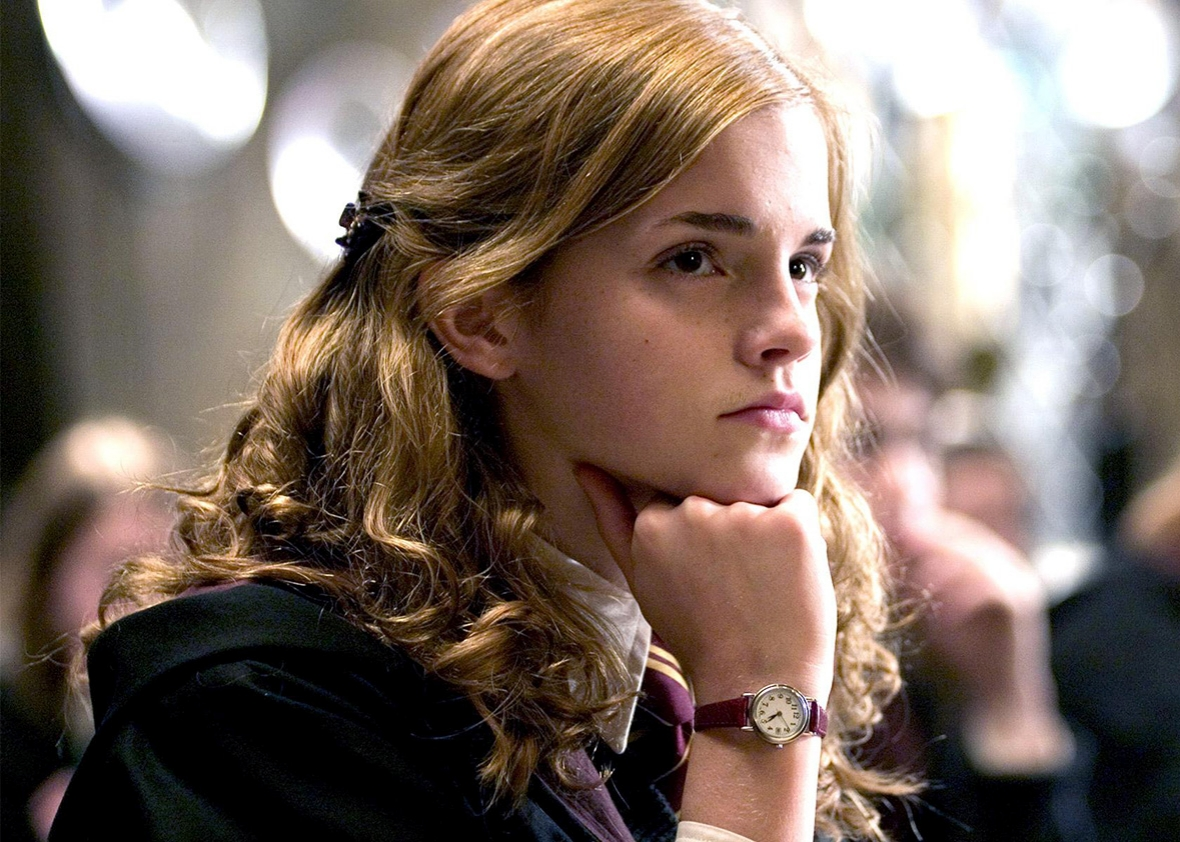 Image result for hermione