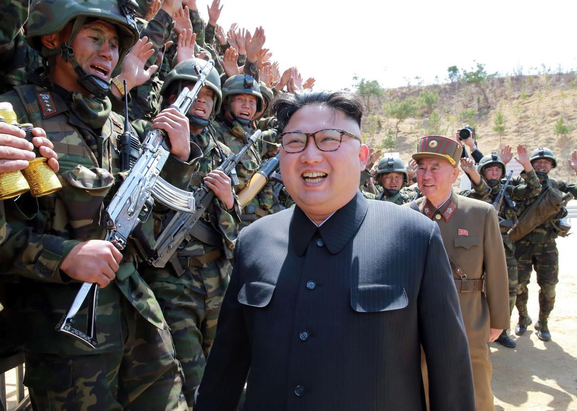 Image result for north korea war