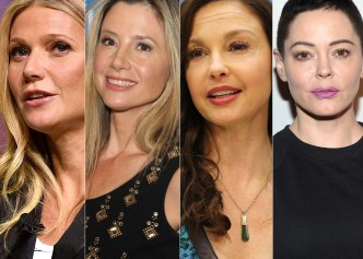 Image result for harvey weinstein victims