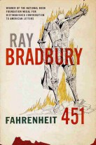 Image result for fahrenheit 451 original cover