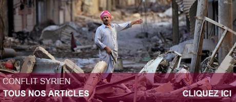 Sur la Syrie, ne pas se tromper de combat (2/3)