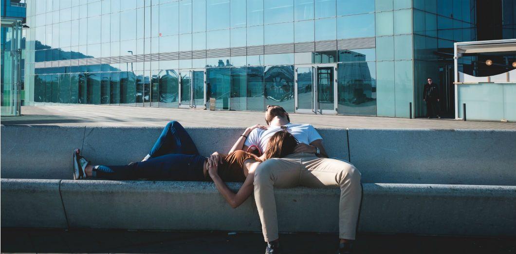 La sieste, oui, mais pas n'importe comment.| Anthony Mapp via Unsplash