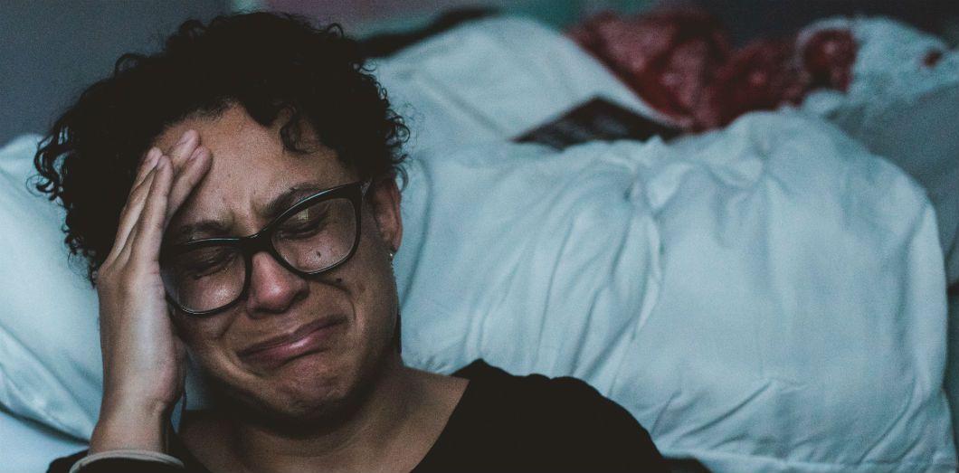 «Un adulte sur cinq perd le sommeil à cause de la politique. Une personne sur vingt a dit que cela l'avait menée à avoir des pensées suicidaires», explique le politologue Kevin Smith.| Claudia via Unsplash