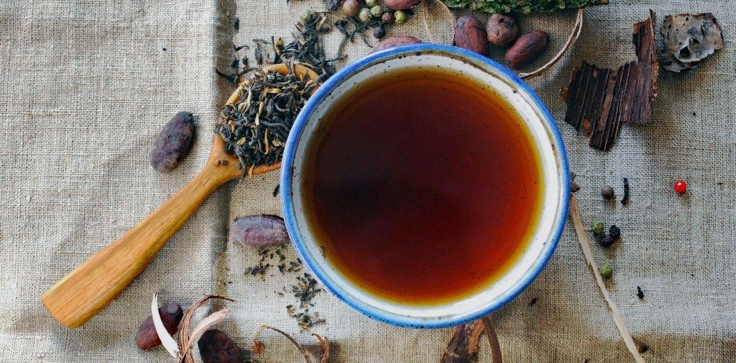 Thé, cha,ocha... le thé est nommé différemment dans le monde.| Drew Jemmettvia Unsplash