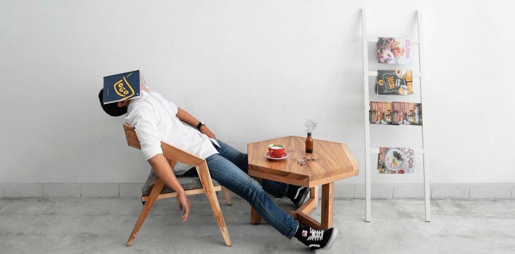 Le manque de sommeil diminue votre concentration. | Hutomo Abrianto via Unsplash
