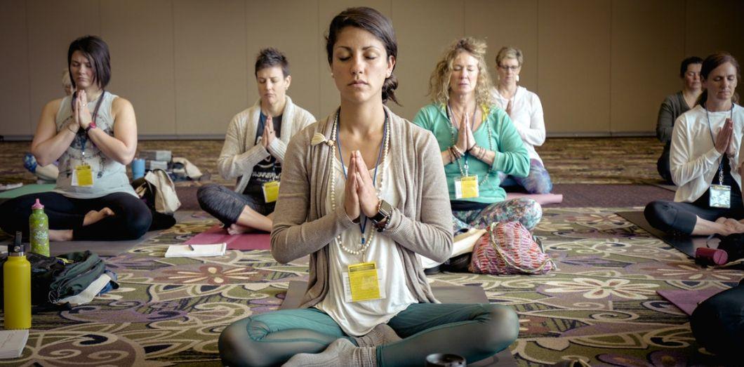 Les scientifiques ne savent pas pour l'instant quels types de méditation impacteraient négativement les adeptes ni dans quelle mesure. | Erik Brolin via Unsplash