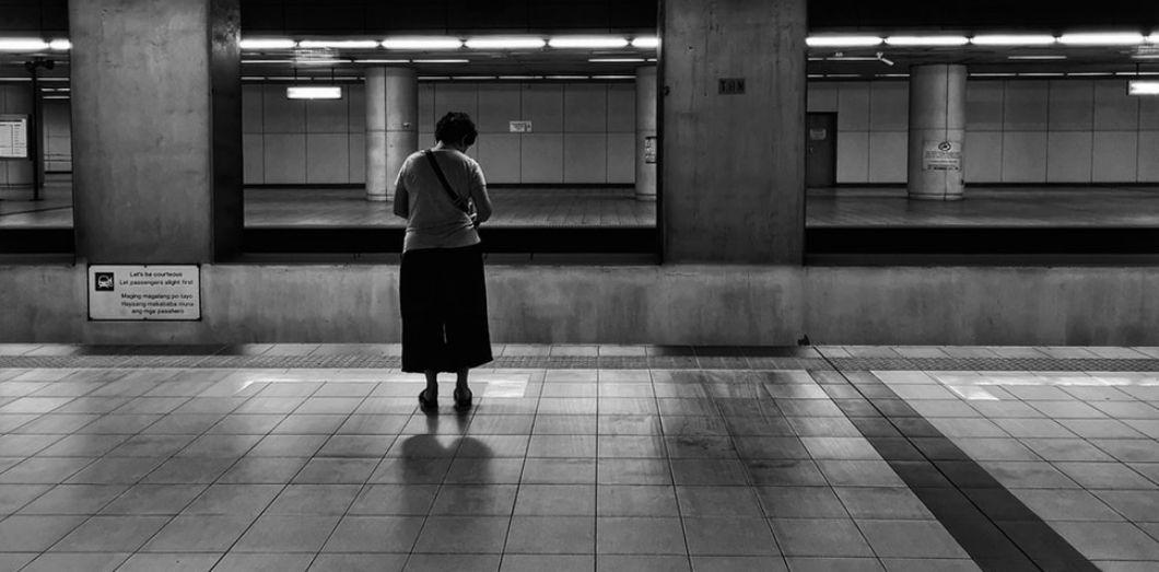 Un suicide qualifié de «rationnel» parce qu'il ne résulte pas d'une souffrance mentale motivant un acte impulsif guidé par les affects. | Justin Natividad /Unsplash