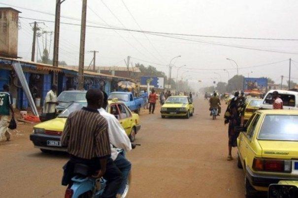 Centre Ville Bangui