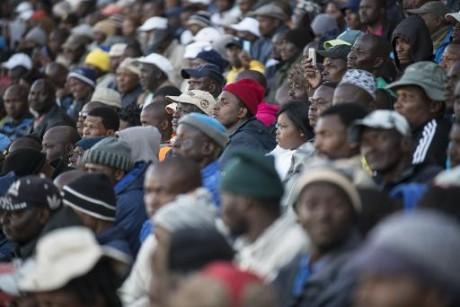 Sud-africain Senior Dating