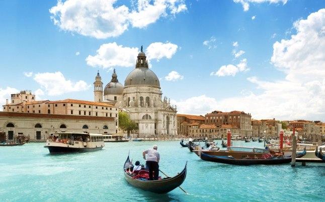 Автобусные туры - Венгрия, Австрия и Венеция на майские