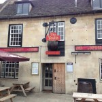 The Vaults Free House, Uppingham. Rutland