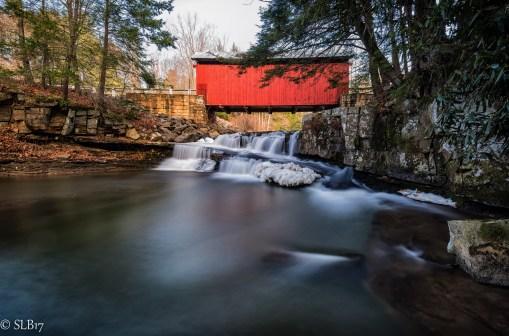 Doc Mill Bridge