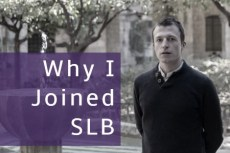 James- Why I joined SLB - Finished