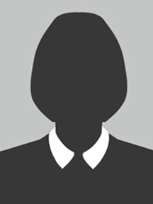 Empty Silhouette of a woman