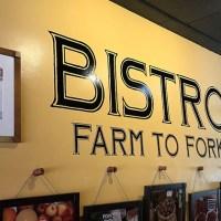 Avenues Bistro On Third menu