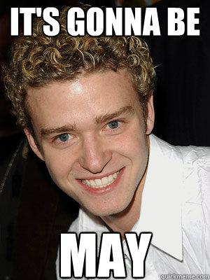 Jungfrau Entjungferung Justin Timberlake Meme Vagina Trends 2015