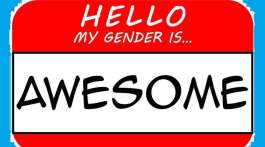 Gender & Ich_Slider