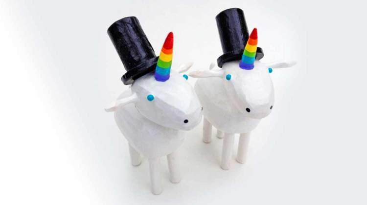 Gayfreundliche Unternehmen