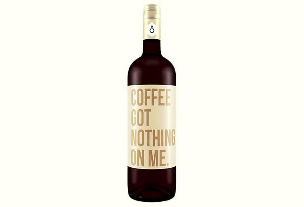 Aufstand der Weinflaschen