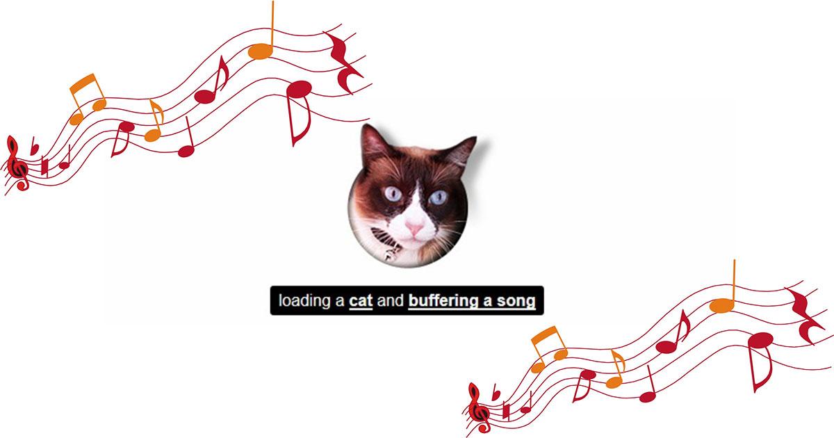 procatinator eine katze ein song sonst nichts sleazemag. Black Bedroom Furniture Sets. Home Design Ideas
