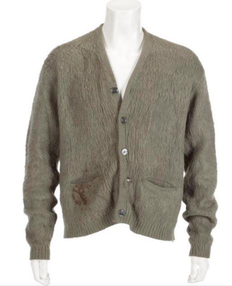 Kurt Cobain Sweater