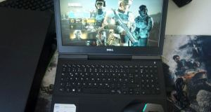 SLEAZE + DELL Alienware