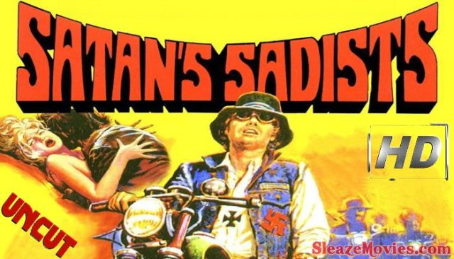 Satan's Sadists (1969) watch uncut