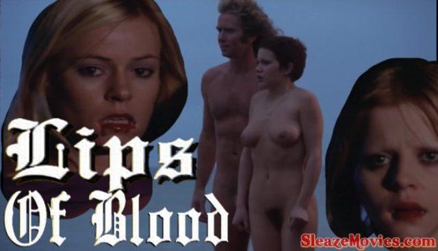 Lips of Blood (1975) watch uncut